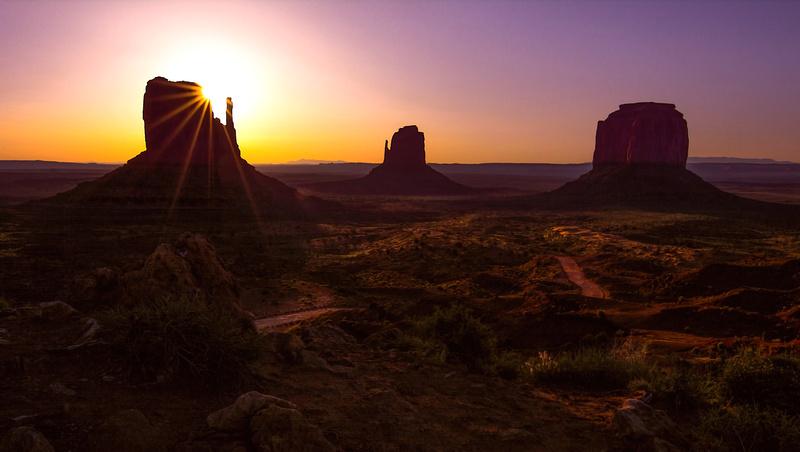 Monument Valley Vll