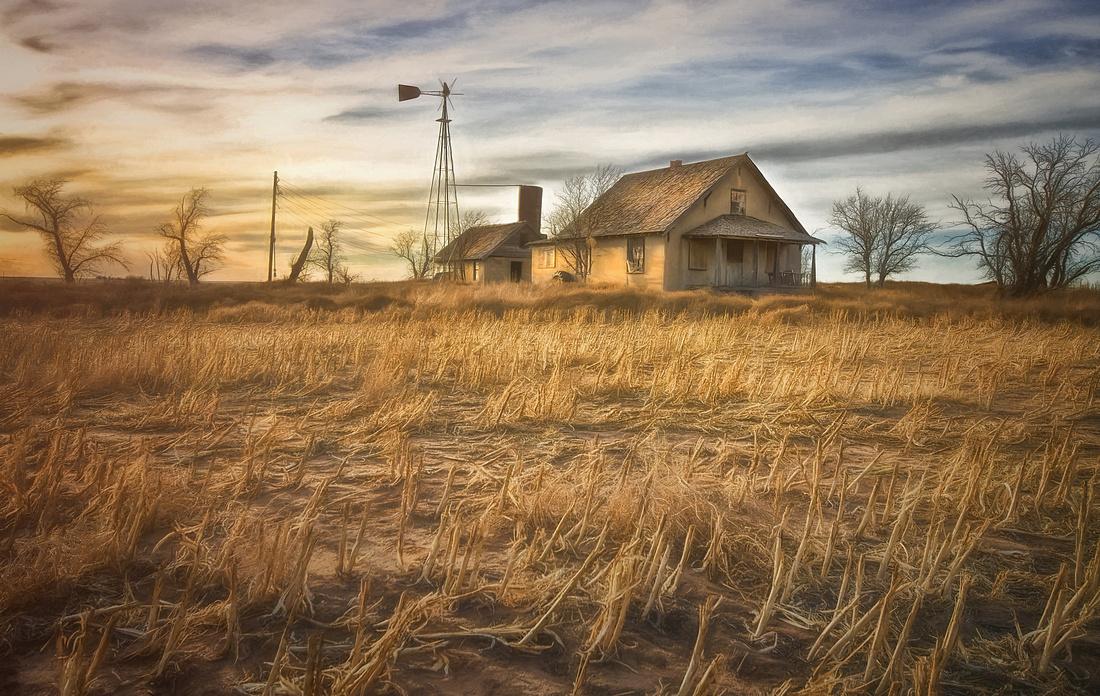 Southeastern Colorado Farm