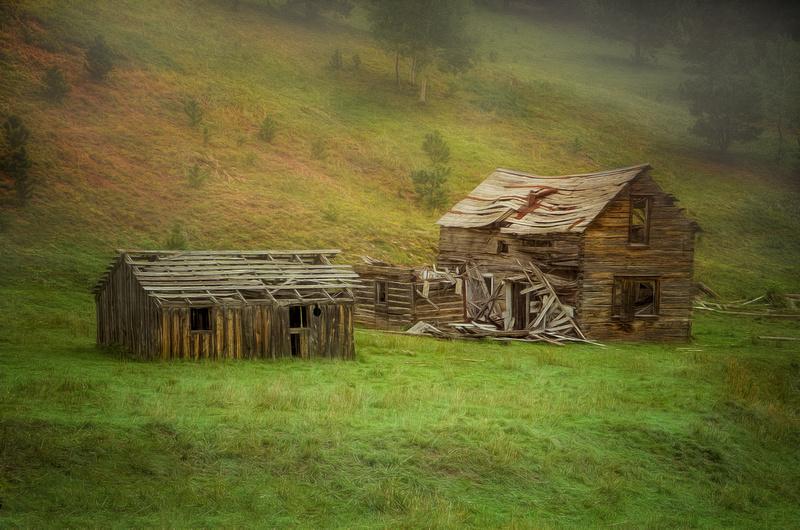 Clarkson Ranch